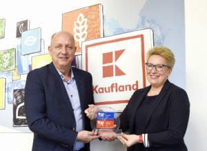 Kaufland – Top pracodawca w Polsce i Europie