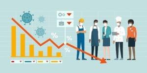 Rynek pracy – dane z początku roku mogą budzić niepokój