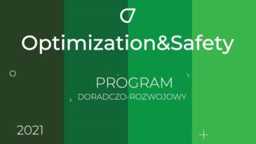 Optymization&Safety2021