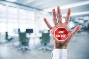 Mobbing w pracy – List do redakcji