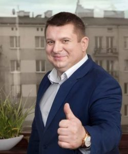 Robert Sienczewski