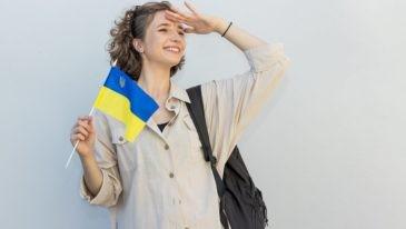 Imigrantki z Ukrainy