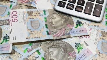 Wynagrodzenia w Polsce